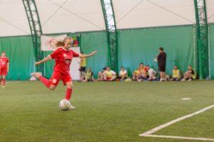pisicile rosii, fotbal bacau, fotbal feminin
